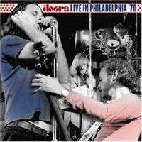 Cover The Doors - Live In Philadelphia '70