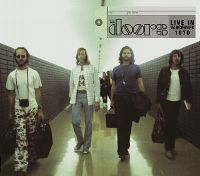 Cover The Doors - Live In Vancouver 1970