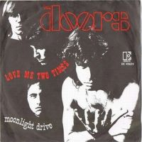 Cover The Doors - Love Me Two Times