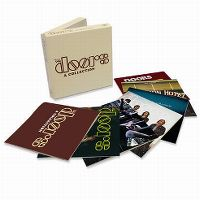 Cover The Doors - Mini Box Set