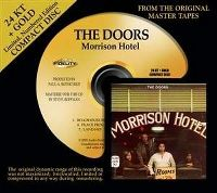 Cover The Doors - Morrison Hotel