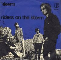 Cover The Doors - Riders On The Storm
