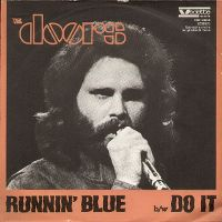 Cover The Doors - Runnin' Blue