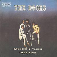 Cover The Doors - Runnin' Blue