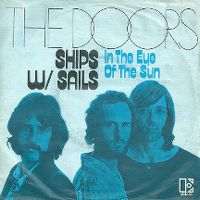 Cover The Doors - Ships W/ Sails