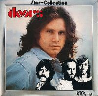 Cover The Doors - Star-Collection