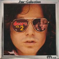 Cover The Doors - Star-Collection Vol. 2