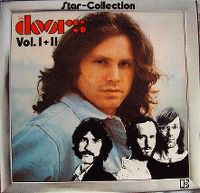 Cover The Doors - Star-Collection Vol. I+II