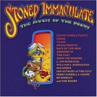 Cover The Doors - Stoned Immaculate - The Music Of The Doors