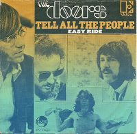 Cover The Doors - Tell All The People