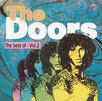 Cover The Doors - The Best Of - Vol. 2