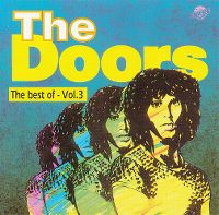 Cover The Doors - The Best Of - Vol. 3