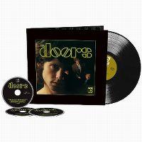 Cover The Doors - The Doors