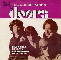 Cover The Doors - The Soft Parade