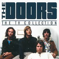 Cover The Doors - The TV Collection