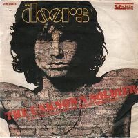 Cover The Doors - The Unknown Soldier
