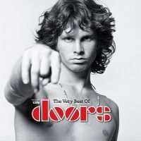 Cover The Doors - The Very Best Of The Doors (40th Anniversary)