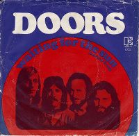 Cover The Doors - Waiting For The Sun