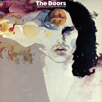 Cover The Doors - Weird Scenes Inside The Gold Mine
