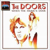 Cover The Doors - When The Music's Over