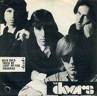 Cover The Doors - Wild Child (Live)