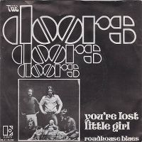 Cover The Doors - You're Lost Little Girl