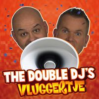 Cover The Double DJ's - Vluggertje