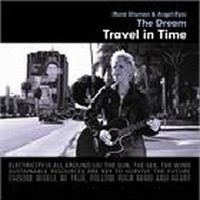 Cover The Dream (René Shuman & Angel-Eye) - Travel In Time