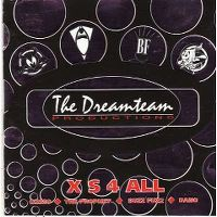 Cover The DreamTeam - Xs 4 All