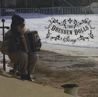 Cover The Dresden Dolls - Sing