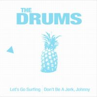 Cover The Drums - Let's Go Surfing