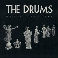 Cover The Drums - Magic Mountain