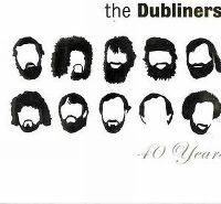 Cover The Dubliners - 40 Years