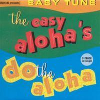Cover The Easy Aloha's - Aloha