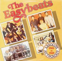 Cover The Easybeats - Absolute Anthology (1965 To 1969)