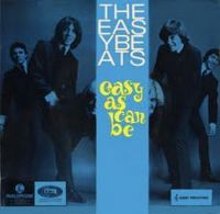 Cover The Easybeats - Easy As Can Be (EP)
