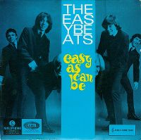 Cover The Easybeats - Easy As Can Be