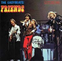 Cover The Easybeats - Friends