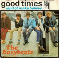 Cover The Easybeats - Good Times