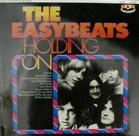Cover The Easybeats - Holding On