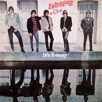 Cover The Easybeats - It's 2 Easy
