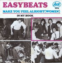 Cover The Easybeats - Make You Feel Alright (Women)