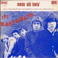 Cover The Easybeats - Mean Old Lovin'