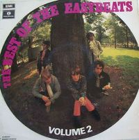 Cover The Easybeats - The Best Of The Easybeats-Volume 2