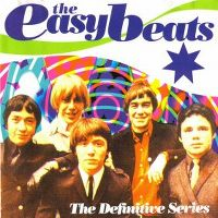 Cover The Easybeats - The Definitive Series