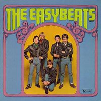 Cover The Easybeats - The Easybeats
