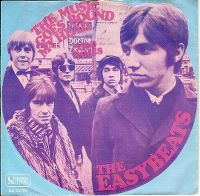Cover The Easybeats - The Music Goes 'Round My Head