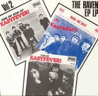 Cover The Easybeats - The Raven EP LP Vol.2