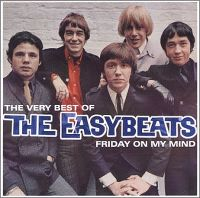 Cover The Easybeats - The Very Best Of The Easybeats