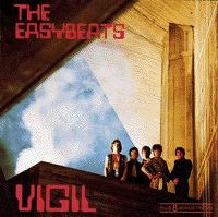 Cover The Easybeats - Vigil